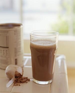 shake de proteína chocolate eu atleta (Foto: Getty Images)