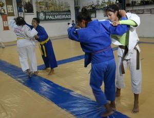 Gabriela Clemente - Judoca Palmeiras/Mogi