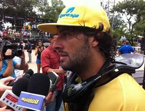 Fred Kyrillos motocross (Foto: Leandro Garrido/Globoesporte.com)
