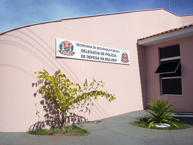 Construção da Delegacia de Defesa da Mulher (DDM) é alvo de inquérito da Polícia Civil (Foto: Arquivo/G1)