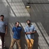 Caixa Cubo Trio (Foto: Gal Oppido/Divulgação)