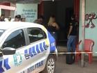 Comerciante morre após levar tiro dentro de bar em Palmas