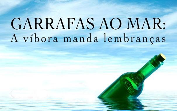 Geneton Moraes Neto exibirá o documentário Garrafas ao Mar (Foto: Divulgação)