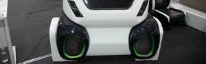 Equipes têm 3 dias para criar carro com conceito compartilhável (Paulo Amendola)