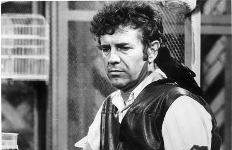 Juca de Oliveira viveu o protagonista João Gibão no folhetim escrito por Dias Gomes e exibido em 1976 Arquivo