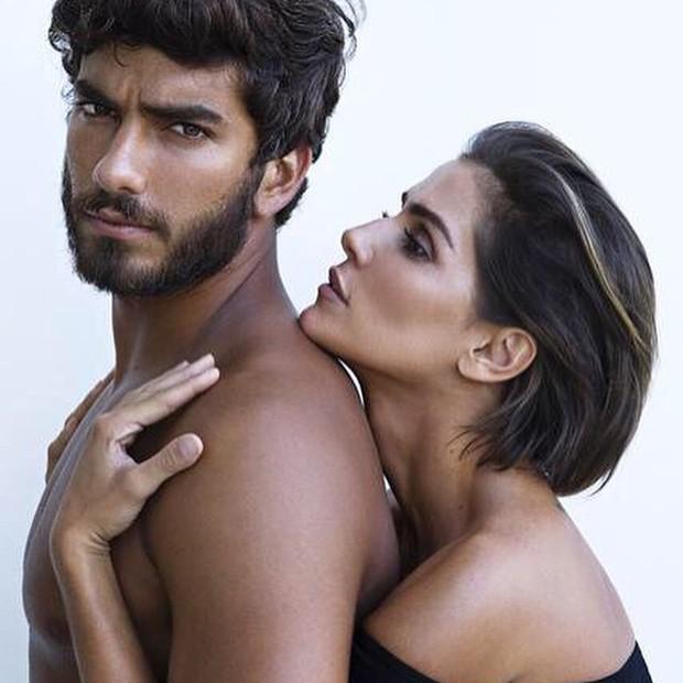 Deborah Secco e Hugo Moura (Foto: Instagram / Reprodução)
