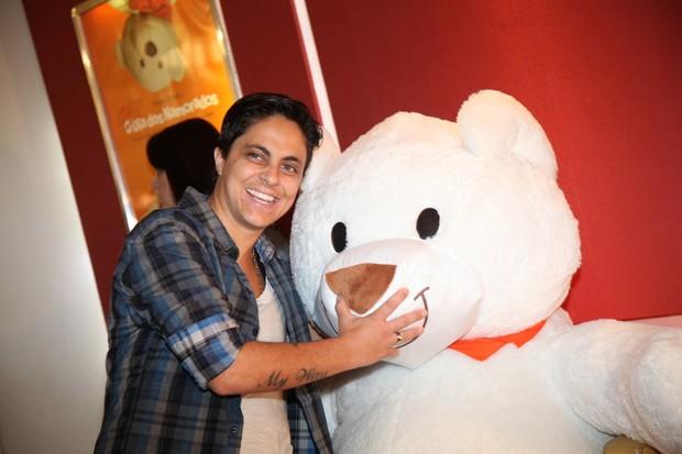 Thammy Miranda (Foto: Cláudio Andrade/ Foto Rio News)