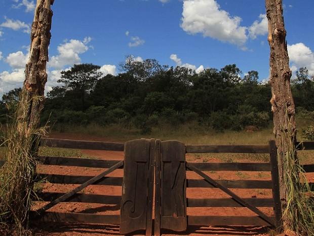 Fazendinha JK (Foto: Ricardo Rafael / O Popular)