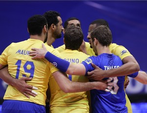 BLOG: Mesmo instável e sem  evolução, Brasil é favorito na final da Liga (França logo atrás)