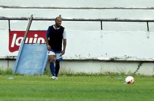 Tiago Costa Santa Cruz (Foto: Maurício Penedo)