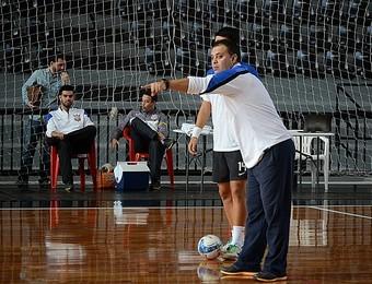 Lucas Chioro (Foto: Ronaldo Oliveira)