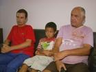 'Sempre fui um cidadão de bem', diz aposentado preso por engano em MG