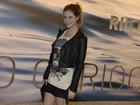 Famosos vão ao terceiro dia do Fashion Rio Inverno 2014