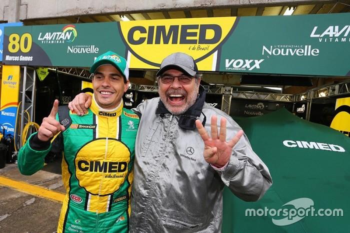 Marcos e Paulo Gomes