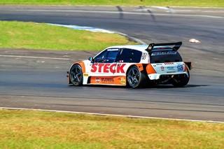Lucas Villela, piloto, Sprint Race,  (Foto: Divulgação)