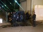 Ministério prorroga por 30 dias ação da força-tarefa penitenciária no RN