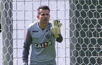 """Dupla do Vitória, Victor, Aranha, Gatito e Weverton. Escolha o maior """"vilão""""!"""
