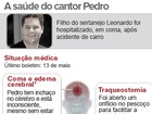 Entenda as possveis implicaes do coma de Pedro Leonardo
