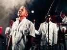 Rumpilezz encerra turnê do 'Feira de 7 Portas' com show em Salvador