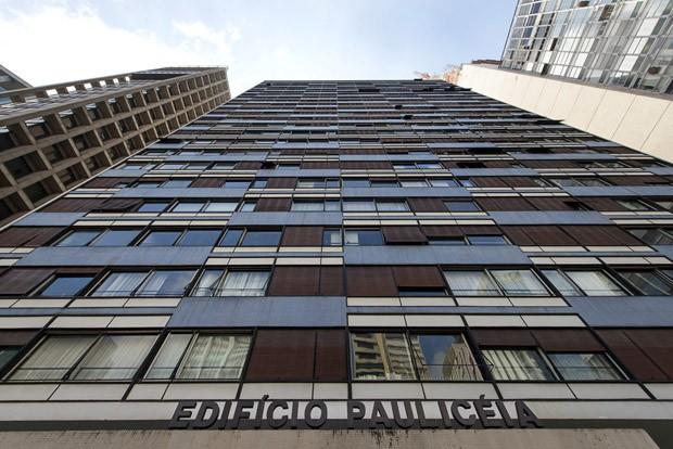 10 edifícios assinados para morar em São Paulo (além do Copan) (Foto: Emiliano Hagge)