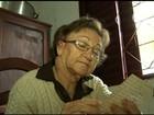 Com câncer, aposentada luta por remédio de alto custo em Anápolis