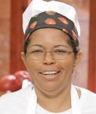 Gonçalina Faria - Participante