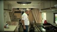 Estilo e a praticidade dos motor-homes e traileres