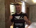 Maldonado quer usar luta em São Paulo para apagar derrota para Miocic