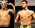 Marcos Pezão enfrenta o ucraniano Nikita Krylov no UFC Berlim em junho
