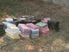 PF prende três com 87 quilos de pasta base de cocaína em Ribeirão Preto