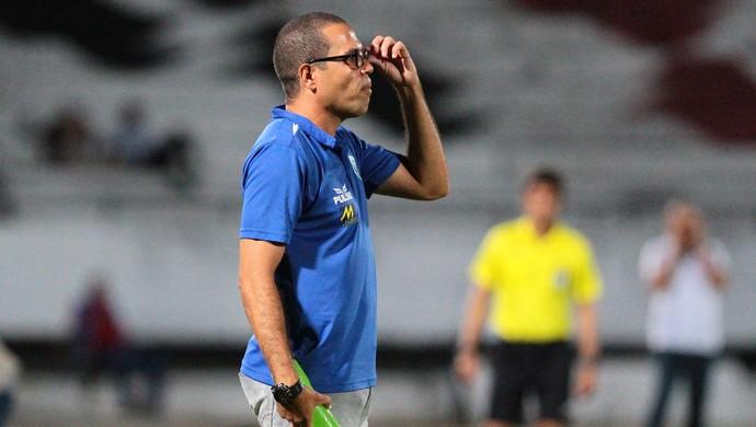 Luciano Veloso Filho Belo Jardim x Náutico Campeonato Pernambucano (Foto: Marlon Costa / Pernambuco Press)