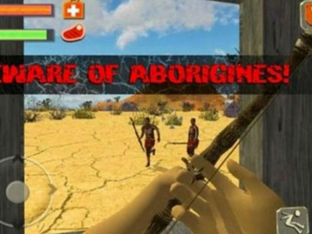 Descrição do jogo promete aos usuários uma 'experiência inesquecível' (Foto: Survival Island 3: Australia Story 3D)