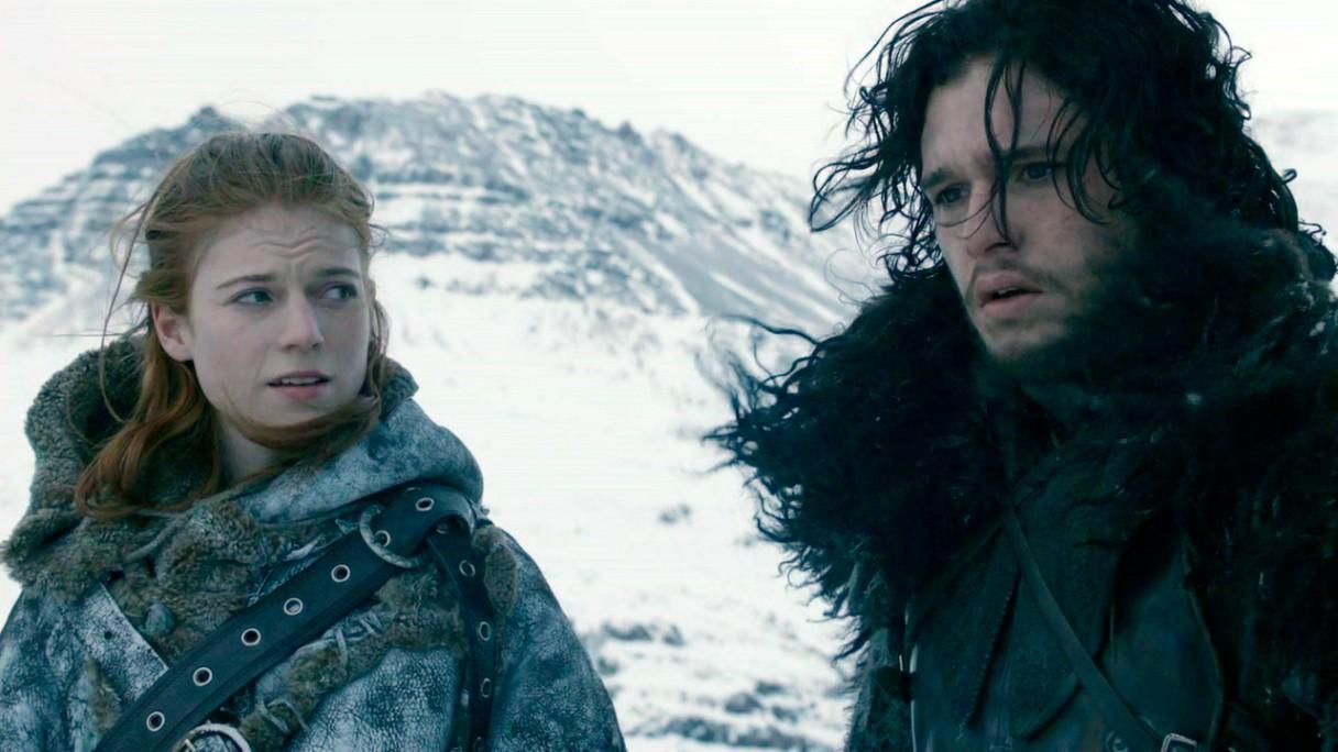 """Sabe de nada, Jon Snow"" (Foto: Reprodução/HBO)"