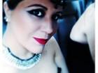 Maria Rita se atrasa para bloco: 'Pobreminha com o figurino'