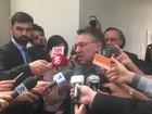 Governadores propõem alíquota de 14% para previdências estaduais