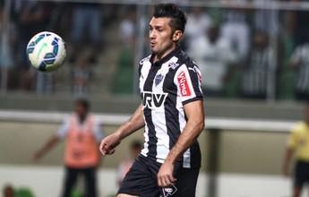 Gringo do Ano: Dátolo vai bem, passa Martín Silva e assume segundo lugar