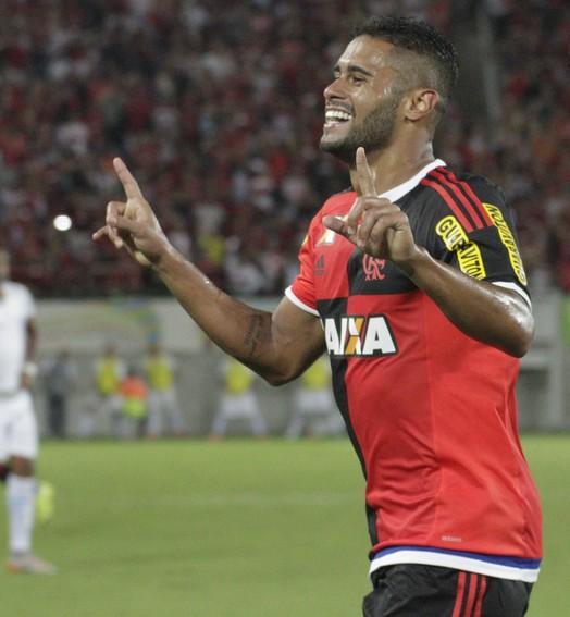 sem kaô (Gilvan de Souza/ Flamengo oficial)
