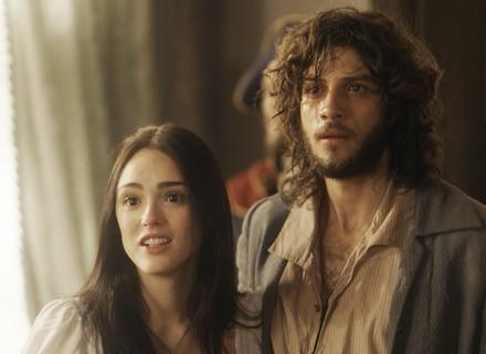 Anna consegue divórcio de Thomas e guarda de Vitória