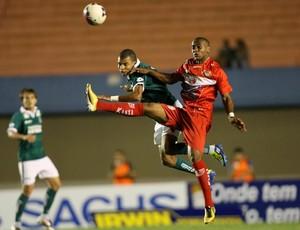 Goiás x CRB Série B (Foto: Wildes Barbosa/O Popular)