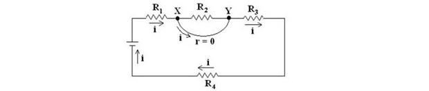 Curto-circuito (Foto: Reprodução)