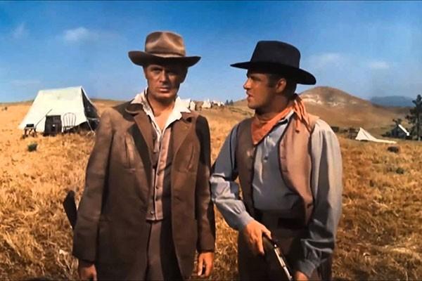 'A Conquista do Oeste' (1962) (Foto: Reprodução)