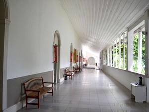 Casa das Artes (Foto: Divulgação)
