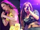 Claudia Leitte e Anitta são atrações em festa nesta segunda-feira, na BA