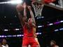 Sem D-Wade, Jimmy Butler guia Bulls e faz 40 pontos na vitória sobre Lakers