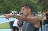 10 anos do Pan-2007: Basílio Emídio relembra emoção do ouro no revezamento 4x100
