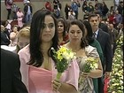 Casal homossexual oficializa união em casamento coletivo em Londrina