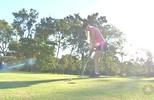 Golfistas procuram mais adeptos para praticar modalidade