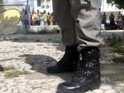 Homem é assassinado a tiros em praça de Santa Rita, na Paraíba