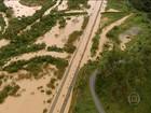 Enchente faz nova vítima em SP; sobe para 20 número de mortos no estado