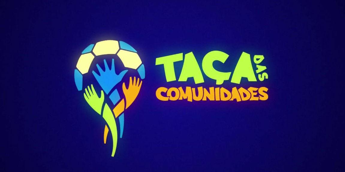 Taça das Comunidades (Foto: Divulgação)